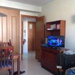 Photo de Hoposa Hotel & Apartments Villaconcha
