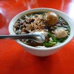 Rong Shu Xia Rice Noodles