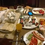 The Good Massive Breakfast