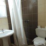 Our basic bathrom