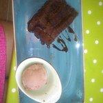 World best Choclate Fudge cake