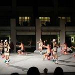 アミ族舞踏