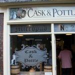 Cask & Pottle