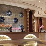 Lobby Hotel Sofitel Macau..