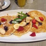 Breakfast pancakes!!!