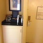 Refrigerator/Cooler cabinet