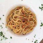 Spaghetti coi ricci