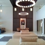 Sifawy Boutique Hotel lobby