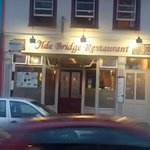 olde bridge restaurant westport