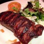 Aberdeen Steak House