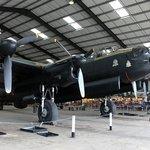 Lancaster 'Just Jane'
