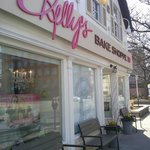 Kelly's Bake Shoppe - Downtown Burlington