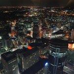 360 degree night view