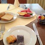 Premium breakfast selection, very tasty :-)