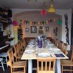 Pamstonbury 2014 at Sam's Kitchen