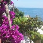 View from La Musica balcony