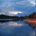 Errol Flynn Marina Beach