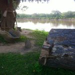South Luangwa river