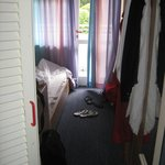 camera e tende