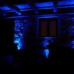 2 chambres + terrasse (vue de nuit)