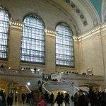 Estação Grand Central - NYC
