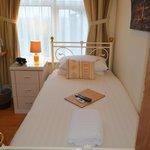 Single room (room12)