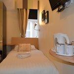 single room (room 14)