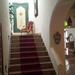 Interior Hotel Poseidon