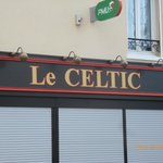 Photo of Le Celtic
