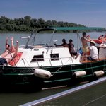 Boat trips and taxi transfer