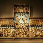 Amazing altarpieces