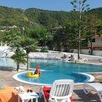 Cala Petrosa Resort Foto