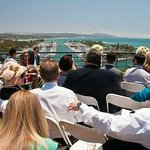 Stunning Wedding Setting
