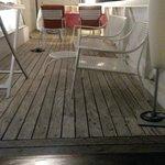 Photo de Hotel Eros Residence