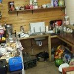 The 'shop'