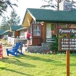 Cabin 400