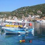 fantastic fishing ports