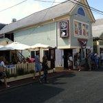 Best Breakfast in Provincetown!!!