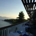 Restaurant panoramique