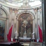 Chapelle Notre dame des miracles