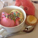 Desserts :-)
