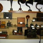 Early Europeon broadcast radios