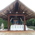 Jati Bar @ Four Seasons Bali