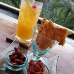 Ipanema Mocktail @ Four Seasons Bali