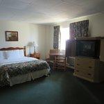 VERY nice accommodation !