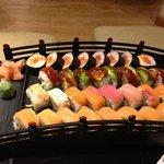 Restaurant - sushi