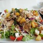 Hacienda Salad