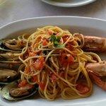 Φωτογραφία: Spyros Bar & Restaurant