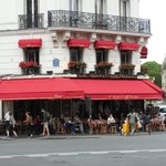 Le Saint Germain Cafe