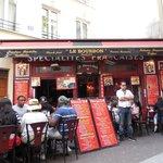 Restaurant in Latin Quarter